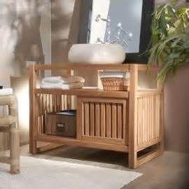 Idee Decoration Salle De Bain Meuble Sympa Assez Tendance Sous
