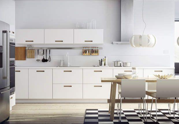 Photos cuisines ikea beautiful nouvelles cuisines ikea for Prix d une cuisine bulthaup