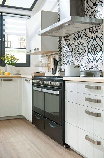 id e relooking cuisine des carreaux de ciment dans la cuisine cocon de d coration le blog. Black Bedroom Furniture Sets. Home Design Ideas