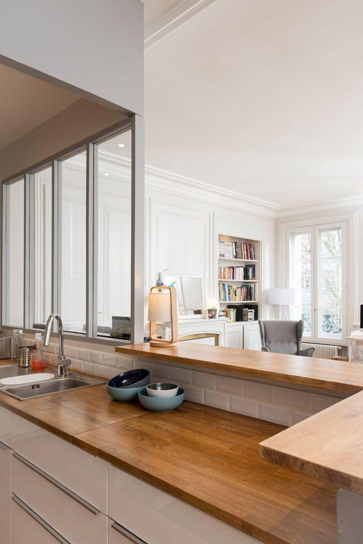 Idée relooking cuisine - Marion Lanoë, Architecte d'intérieur et ...