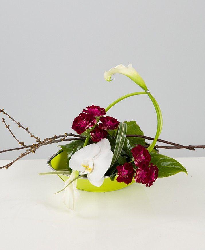 Id Es Cadeaux Pour La F Te Des M Res 2017 Callas Roses Orchid E Leading