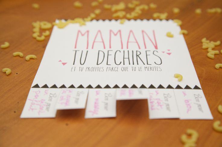 Id Es Cadeaux Pour La F Te Des M Res 2017 Maman Tu D Chires Happily Friday Listspirit