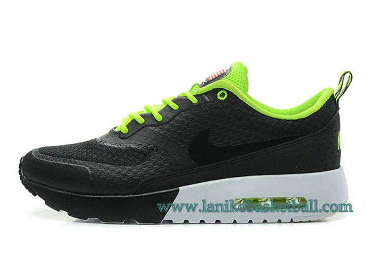 los angeles 3bdc5 504bf Description. Nike Air Max Thea Print Chaussures De Course Pour ...