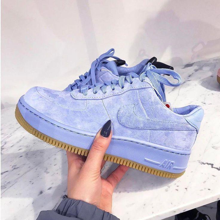 Basket Blue Force Sneakers Women Upstep Tendance Air 1 Nike 2017 kXTOiuZP