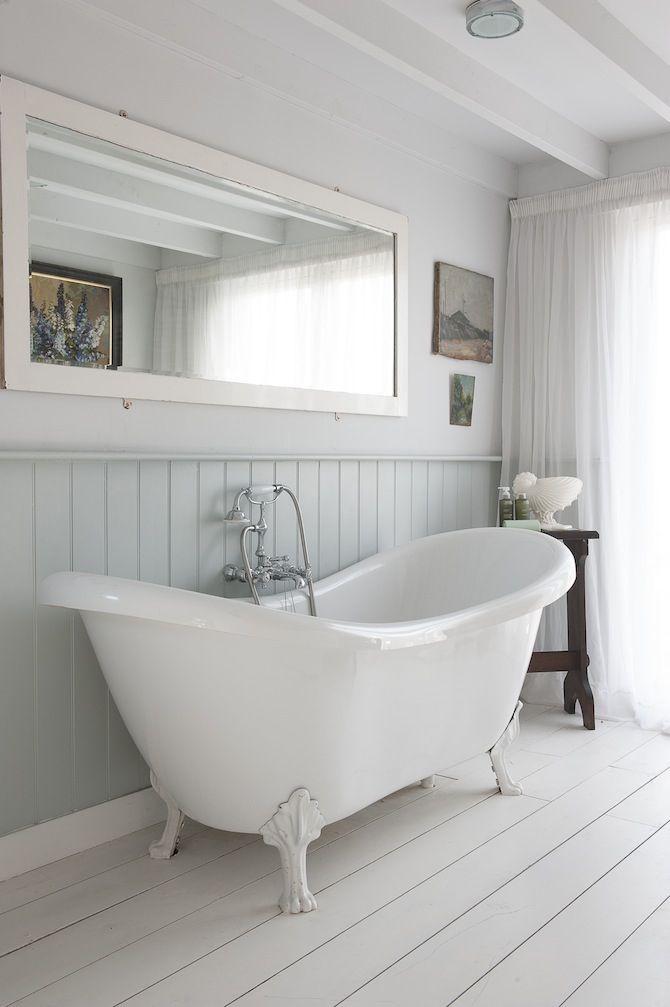 Idée décoration Salle de bain - England . Edwardian Home in ...