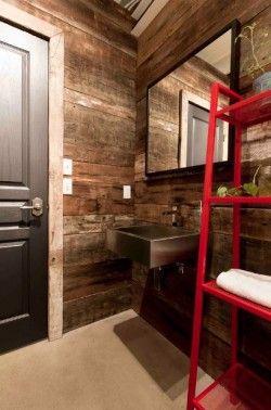Idée décoration Salle de bain - Tendances déco & design 2015 ...