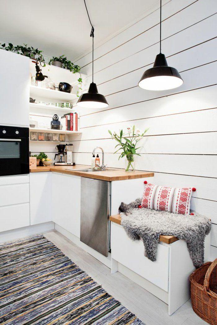 comment meubler une petite cuisine petite cuisine bons conseils pour luamnager dune petite