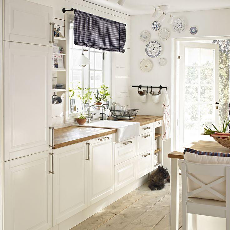 Id e relooking cuisine cuisine ikea d couvrez la for Pinterest cuisine deco
