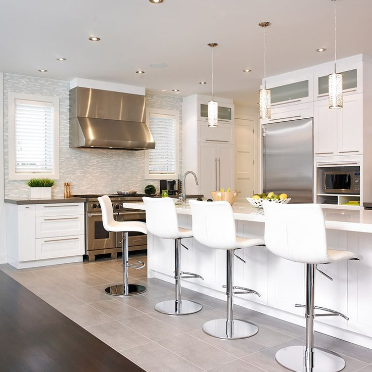 Id e relooking cuisine cuisine r alisation 242 cuisine for Idee cuisine contemporaine