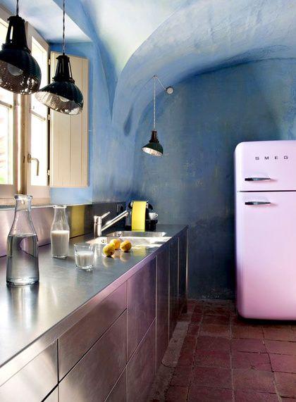 Idée relooking cuisine - Rénovation maison ancienne : bonnes idées ...