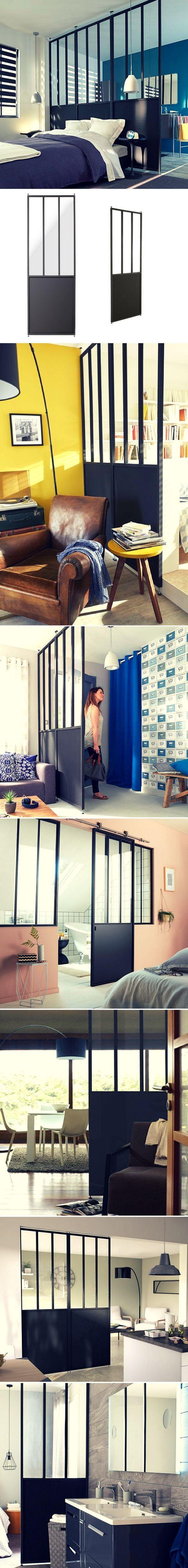 id e relooking cuisine verri re castorama les. Black Bedroom Furniture Sets. Home Design Ideas