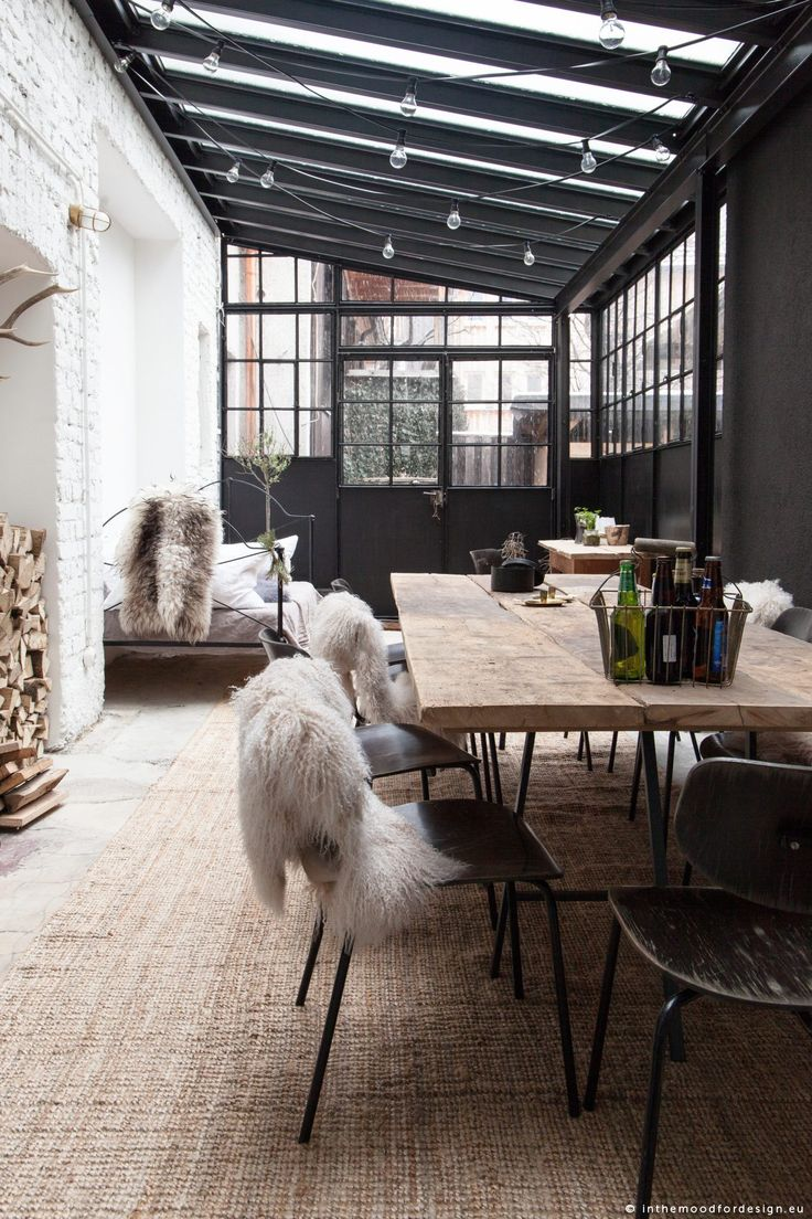 Salle A Manger 10 Idees Deco Pour Une Ambiance Cocooning