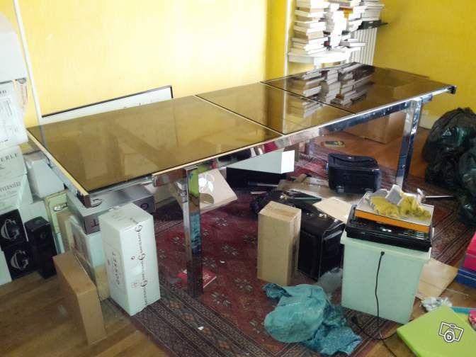 salle manger table salle manger design roche bobois ameublement paris. Black Bedroom Furniture Sets. Home Design Ideas
