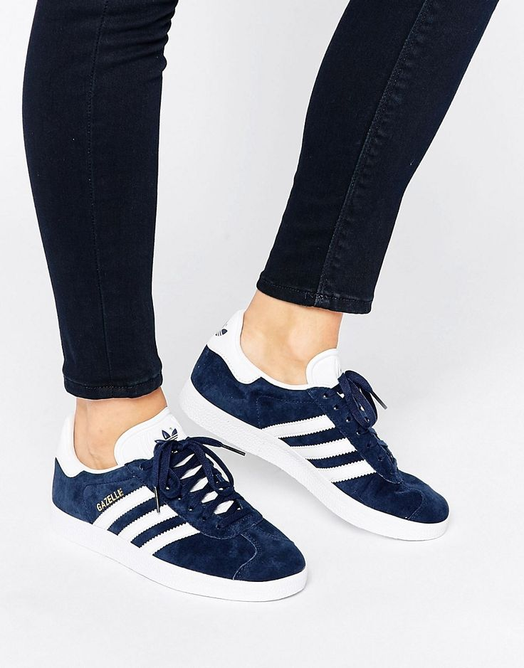 reputable site c5776 150fd chaussures gazelle adidas