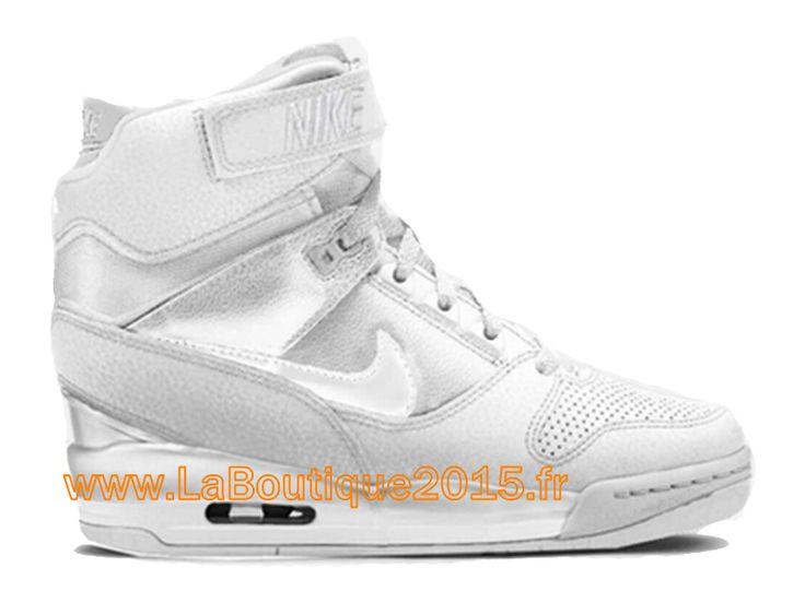purchase cheap b5fdb 5c902 Description. Nike Air Revolution Sky Hi GS 2015 Chaussures Montante Nike  Pas Cher ...