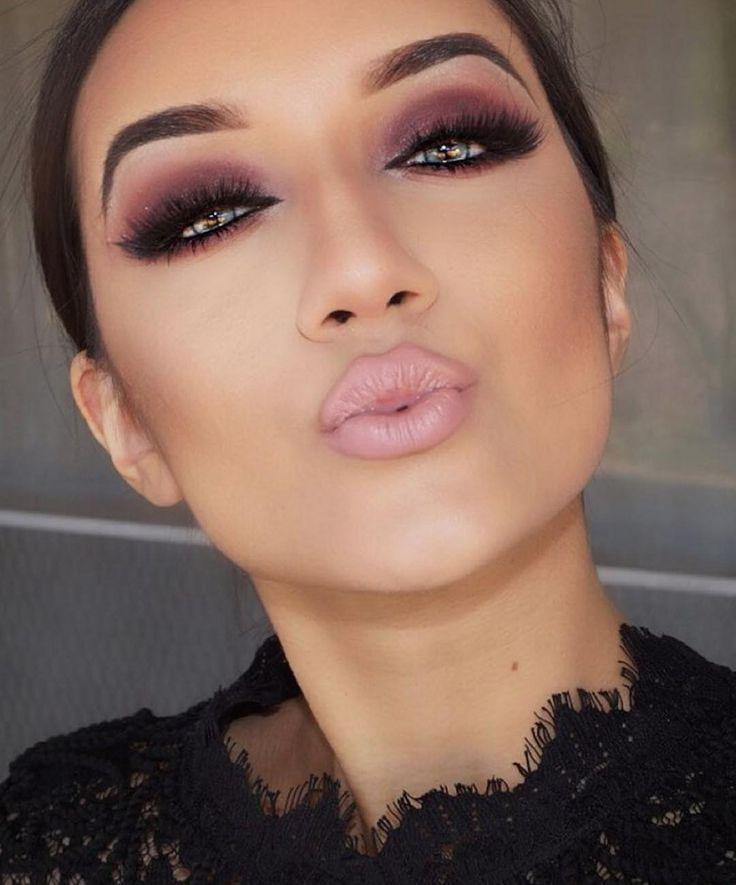 tendance maquillage yeux 2017 2018 lorac cosmetics sur instagram notre palette unzipped. Black Bedroom Furniture Sets. Home Design Ideas