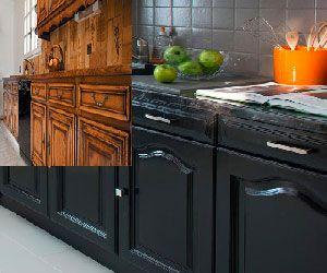Id e relooking cuisine 14 id es couleur d co pour - Idee couleur peinture cuisine ...