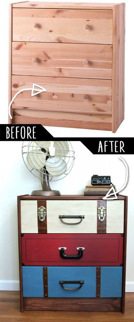 Idee Relooking Cuisine Diy Furniture Makeovers