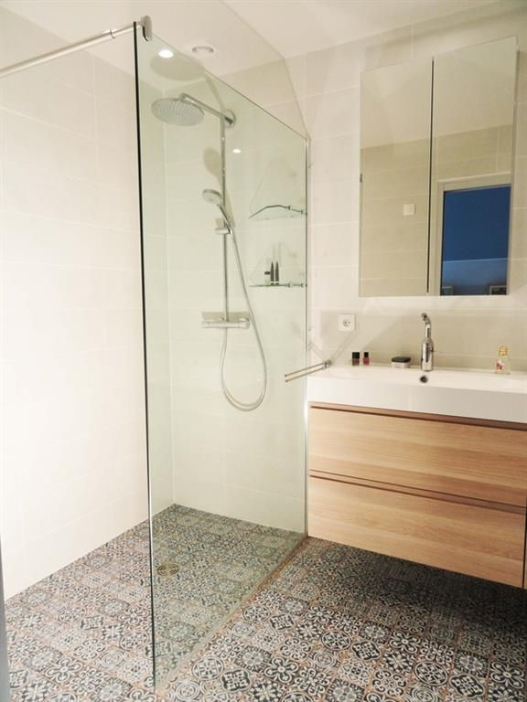 Id e relooking cuisine douche l 39 italienne la douche - Idees salle de bain douche italienne ...