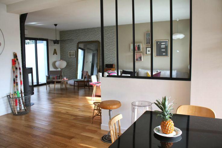 caro inspiration un petit tour chez moi leading inspiration culture. Black Bedroom Furniture Sets. Home Design Ideas