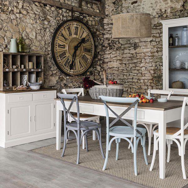 salle manger la premi re des r gles suivre pour conf rer votre int rieur un esprit. Black Bedroom Furniture Sets. Home Design Ideas