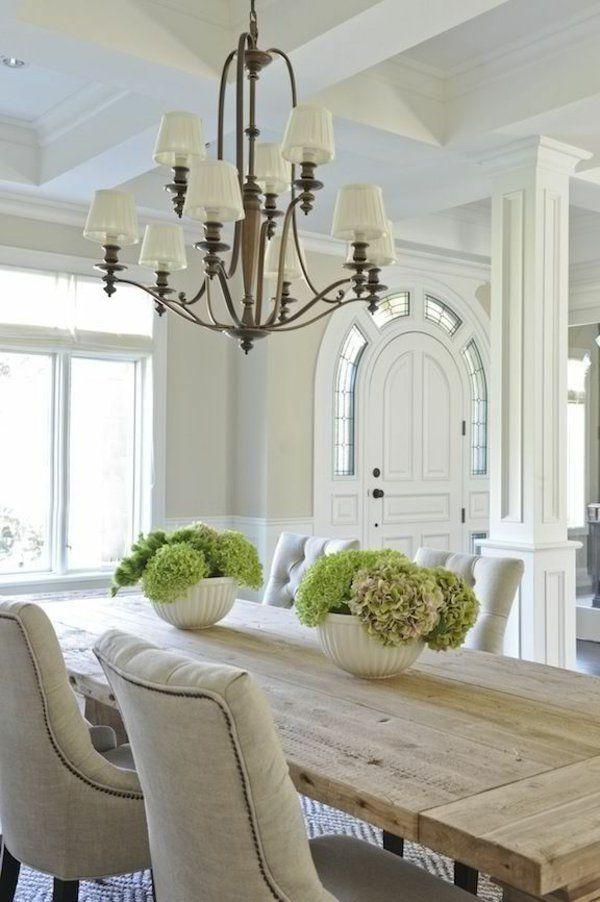 Best Salle A Manger Cocooning Idees - Idées décoration intérieure ...
