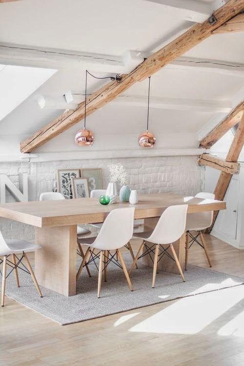 salle manger nat et nature une pi ce en plus sous les toits pourquoi pas listspirit. Black Bedroom Furniture Sets. Home Design Ideas