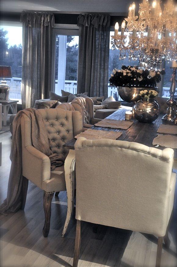 Description Over 50 Different Dining Room Design Ideas