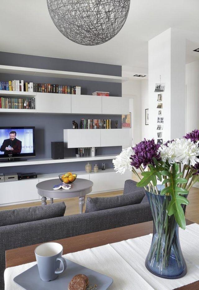 salle manger peinture salon 24 couleurs conseils et astuces pour vous. Black Bedroom Furniture Sets. Home Design Ideas