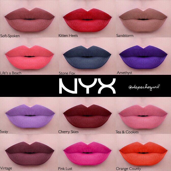 Tendance Maquillage Yeux 2017 / 2018 - Postes Instagram de