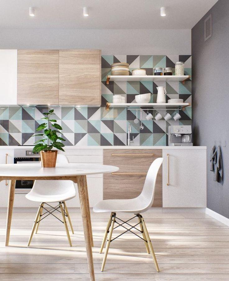 id e relooking cuisine am nagement petite cuisine conseils id es et photos supers. Black Bedroom Furniture Sets. Home Design Ideas