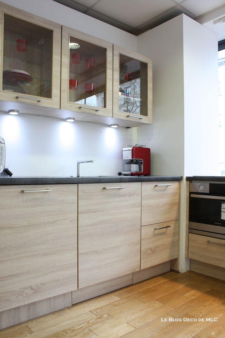 Id e relooking cuisine cuisine le grand retour des - Idee relooking meuble bois ...