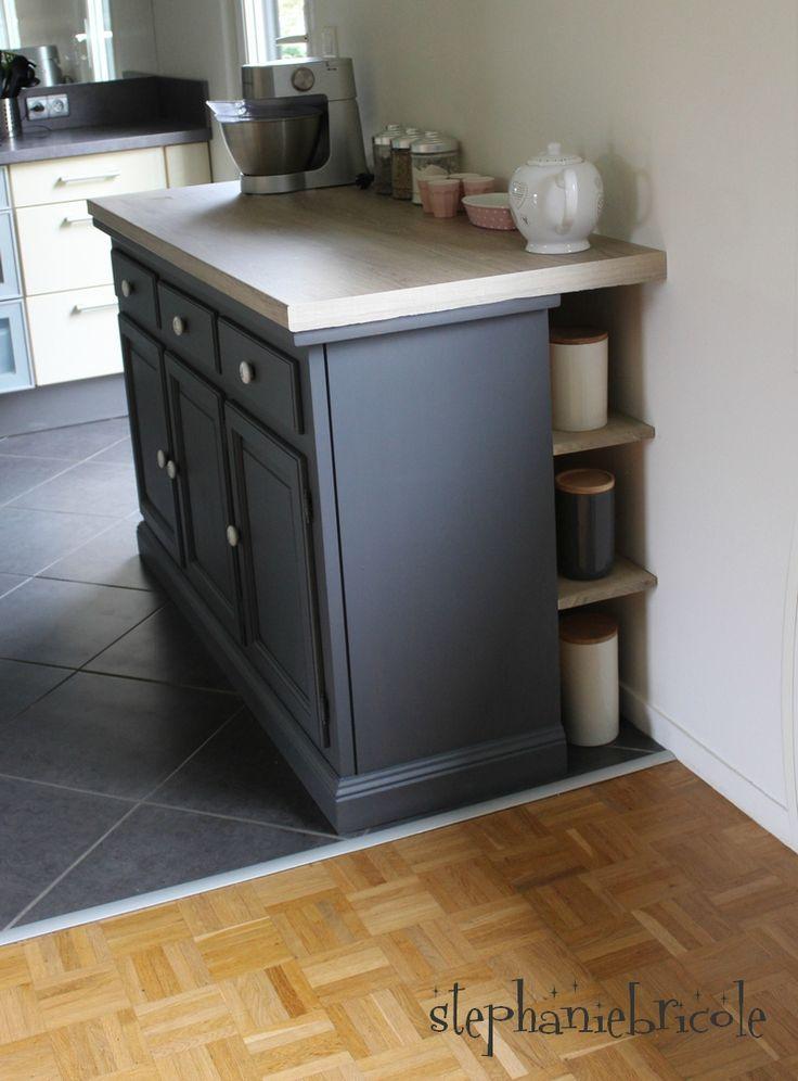 id e relooking cuisine le 1 er avril r sultat en rouge la fin de l 39 article pour le tirage. Black Bedroom Furniture Sets. Home Design Ideas