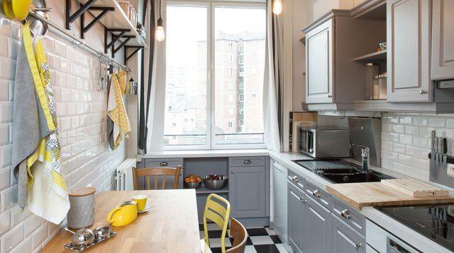 id e relooking cuisine relooker ses meubles de cuisine sans se ruiner. Black Bedroom Furniture Sets. Home Design Ideas