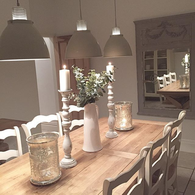 Salle manger home decor inspirations listspirit for Decoration fenetre salle a manger