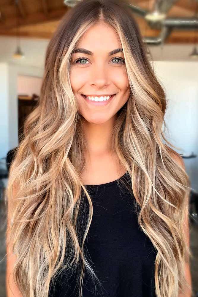 Nouvelle tendance coiffures pour femme 2017 2018 12 for Salon de coiffure nouvel hair