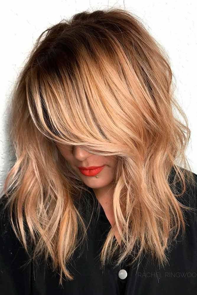 nouvelle tendance coiffures pour femme 2017 2018 les couleurs des cheveux blonds parfaits. Black Bedroom Furniture Sets. Home Design Ideas