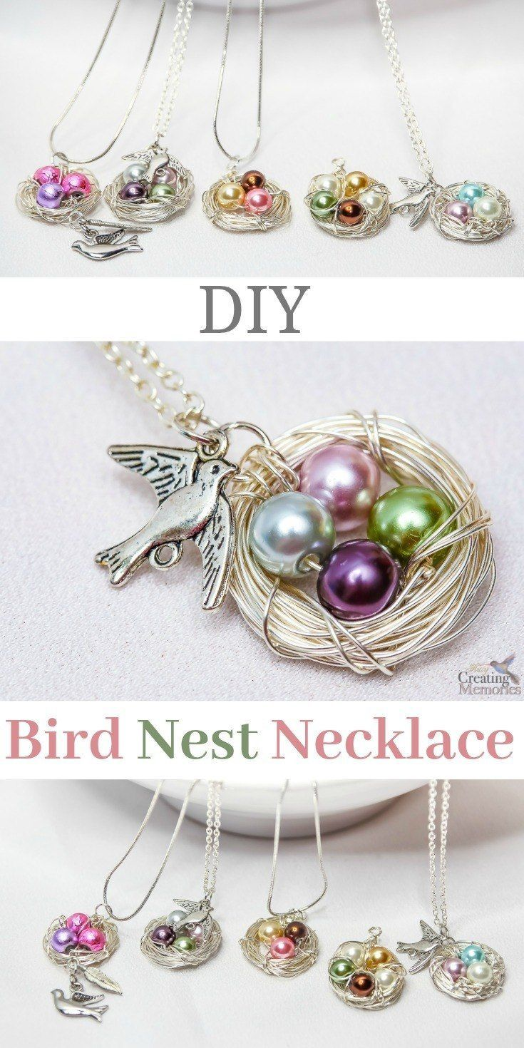 Diy Bijoux Use Our Simple Step By Step Tutorial Shows You