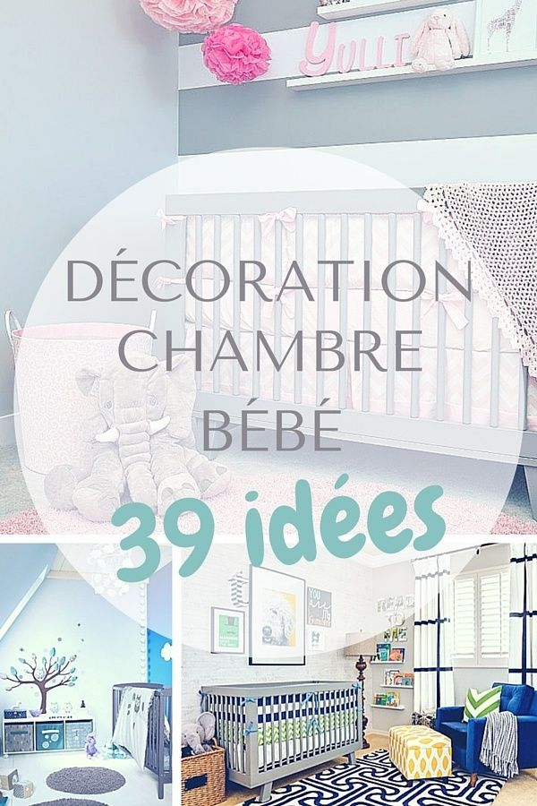 Awesome Miroir Chambre Bebe Fille 2 Images - House Interior ...
