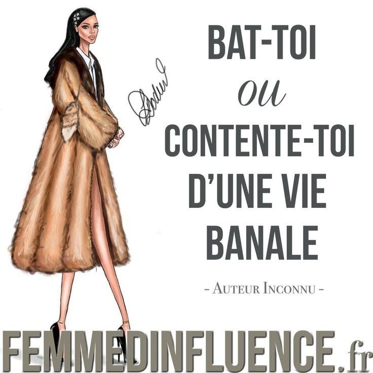 femme influence