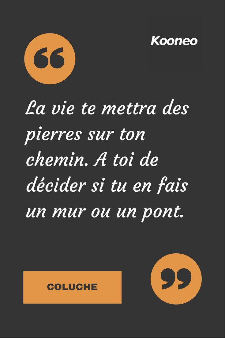 Citation Citations La Vie Te Mettra Des Pierres Sur Ton