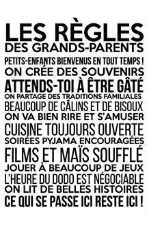 Citation Courte Grand Parents