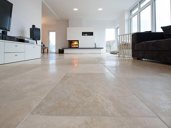 Carrelage salon design amazing intrieur minimaliste avec for Carrelage moderne salon
