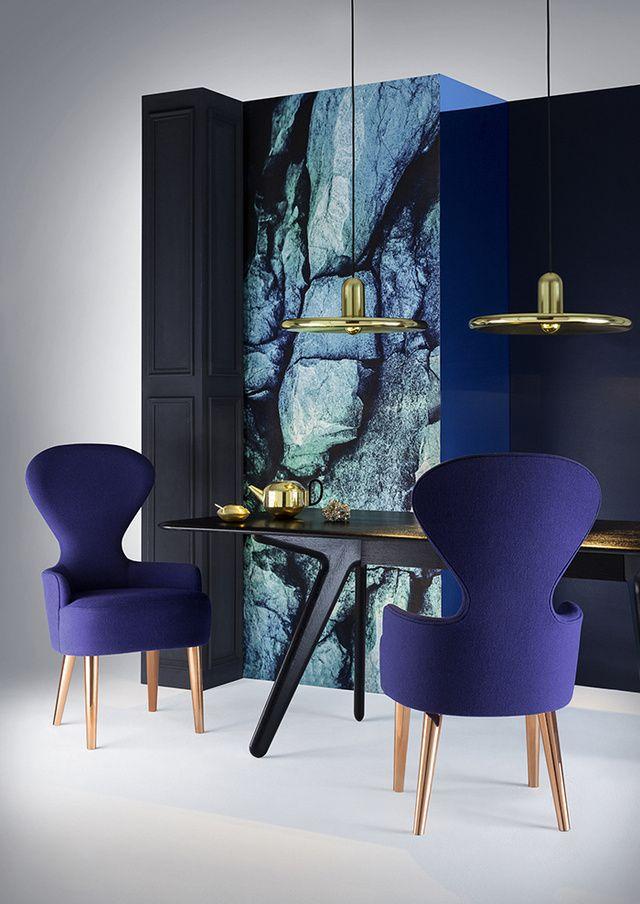 d co salon salon de milan 2015. Black Bedroom Furniture Sets. Home Design Ideas
