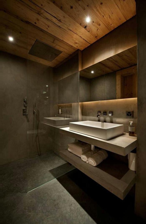 Idée décoration Salle de bain - Les beaux exemples de salle de ...