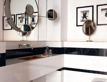 Idée décoration Salle de bain - idee amenagement salle de bain 4m2 ...