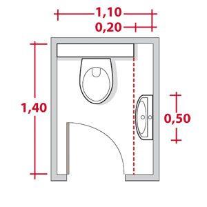 dimension salle de bain good hauteur lavabo salle de bain pour salle de bain dimensions salle. Black Bedroom Furniture Sets. Home Design Ideas