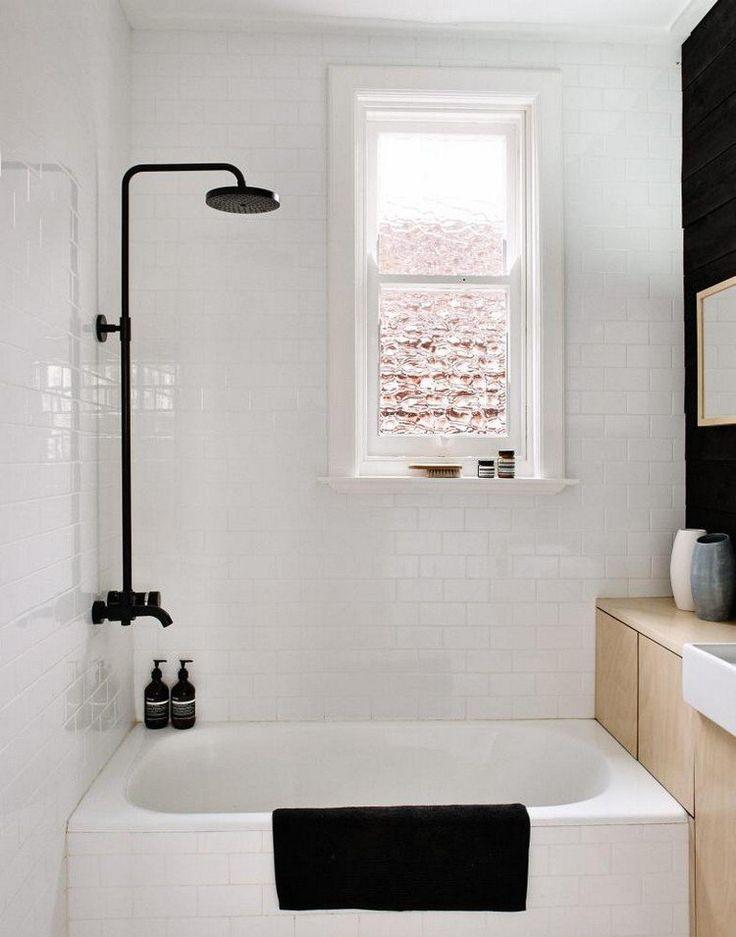 description petite salle de bains