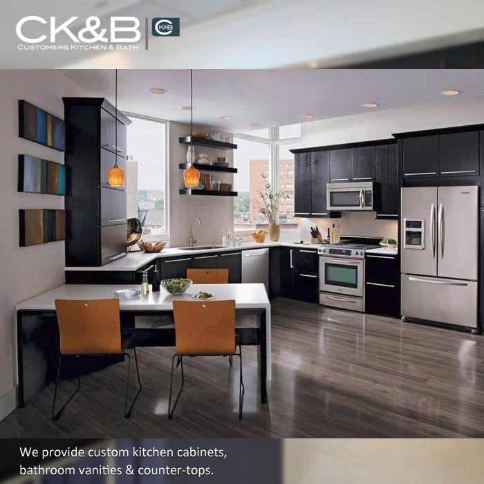 Kitchen Impossible Idee: CustomersKB.com Provide Custom