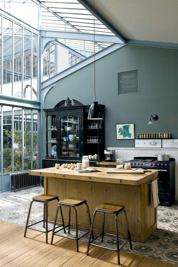 Id e relooking cuisine nous allons r nover la cuisine avec un relooking des meubles de cuisine - Renover la cuisine ...